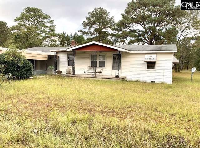 205 Haygood Road, Blythewood, SC 29016 (MLS #483506) :: Home Advantage Realty, LLC