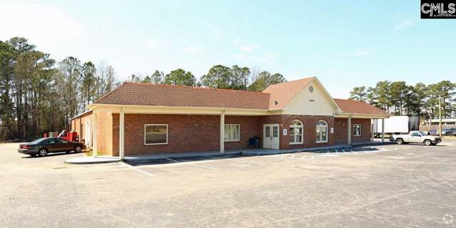 3005 Broad River Road, Columbia, SC 29210 (MLS #483509) :: EXIT Real Estate Consultants