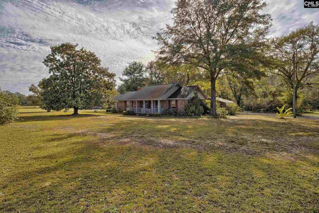 1241 Longtown Road, Lugoff, SC 29078 (MLS #483510) :: The Olivia Cooley Group at Keller Williams Realty