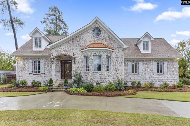 5232 Lakeshore Drive, Columbia, SC 29206 (MLS #483520) :: Loveless & Yarborough Real Estate