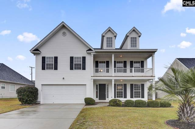 1509 Legion Drive, Columbia, SC 29229 (MLS #483523) :: Resource Realty Group