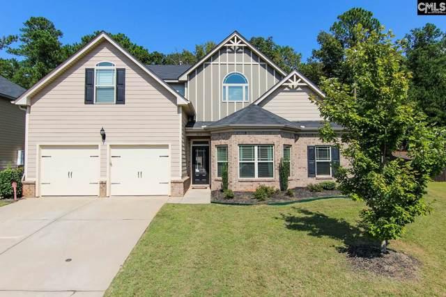 323 Spillway Court, Lexington, SC 29072 (MLS #483526) :: EXIT Real Estate Consultants