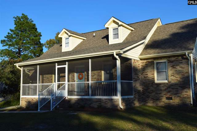 256 Lookout Point Road, West Columbia, SC 29172 (MLS #483529) :: Home Advantage Realty, LLC