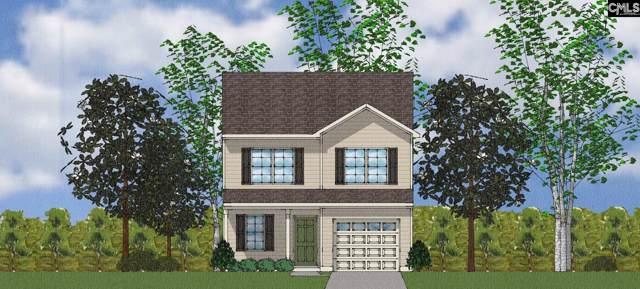2225 Trakand Drive 114, Lexington, SC 29073 (MLS #483535) :: EXIT Real Estate Consultants