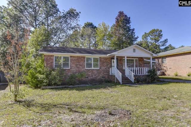 205 S Wrenwood Drive, Lexington, SC 29073 (MLS #483542) :: Home Advantage Realty, LLC