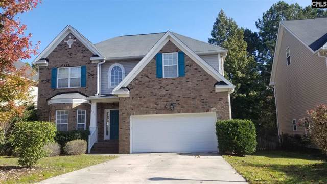 225 Berkeley Ridge Drive, Columbia, SC 29229 (MLS #483543) :: The Meade Team