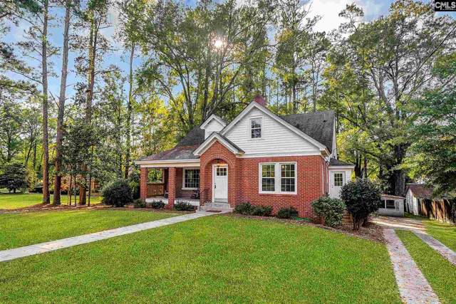 1325 Summer Street, Newberry, SC 29108 (MLS #483544) :: EXIT Real Estate Consultants