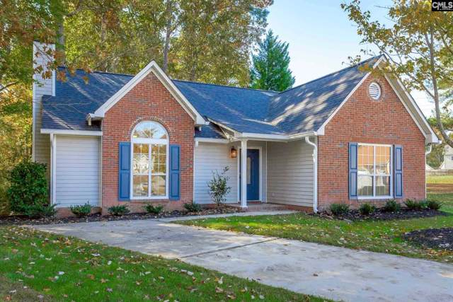 658 Whitland Rd, Lexington, SC 29072 (MLS #483546) :: The Olivia Cooley Group at Keller Williams Realty