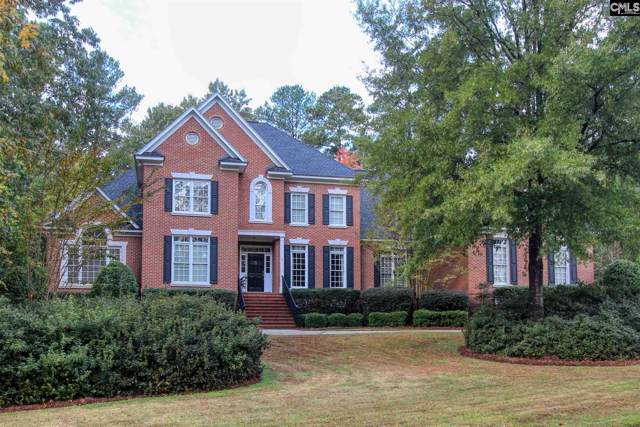 13 Dunleith Court, Irmo, SC 29063 (MLS #483549) :: EXIT Real Estate Consultants