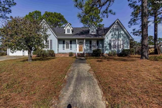 259 Lake Shire Drive, Lexington, SC 29073 (MLS #483559) :: Loveless & Yarborough Real Estate