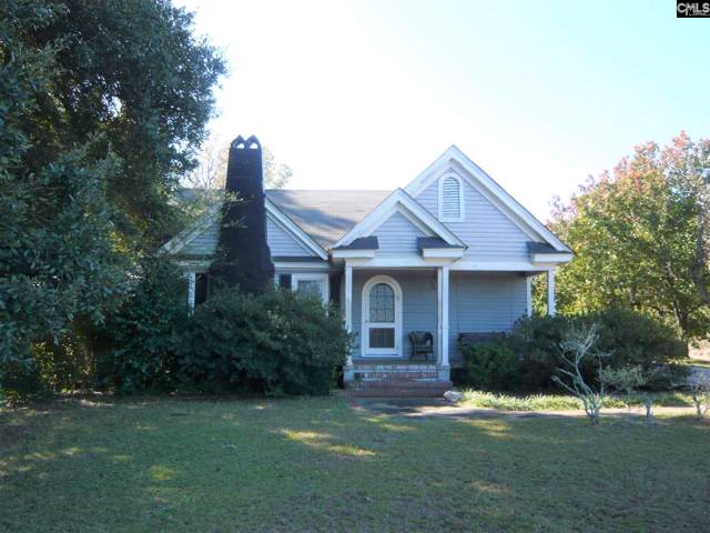 5906 Old State Road, St. Matthews, SC 29135 (MLS #483561) :: EXIT Real Estate Consultants