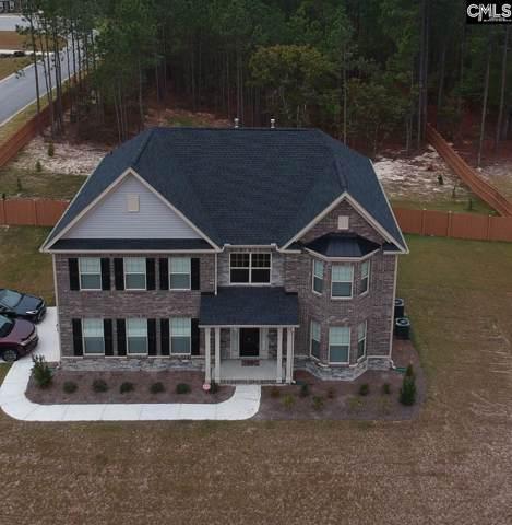 6 Kensington Court W, Elgin, SC 29045 (MLS #483569) :: Home Advantage Realty, LLC