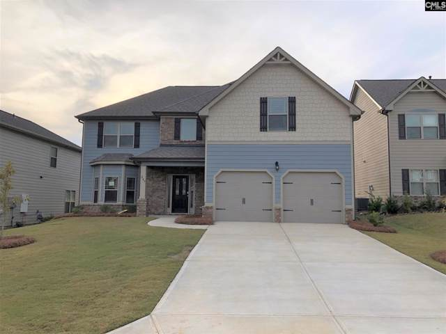 209 Morning Dew Drive, Lexington, SC 29072 (MLS #483576) :: The Olivia Cooley Group at Keller Williams Realty