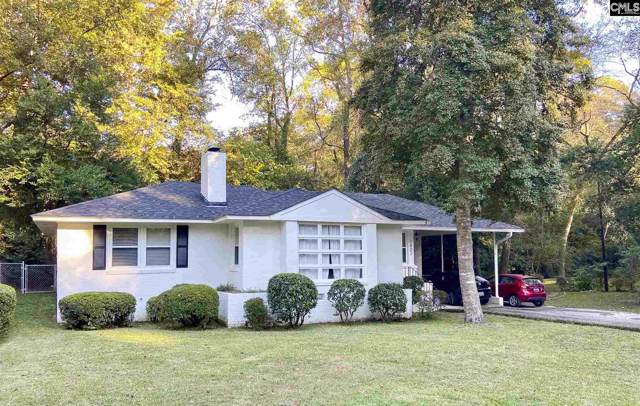 1802 Gamewell Drive, Columbia, SC 29206 (MLS #483585) :: Loveless & Yarborough Real Estate