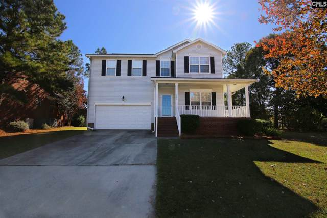 200 E Hampton Way, Columbia, SC 29229 (MLS #483587) :: The Meade Team