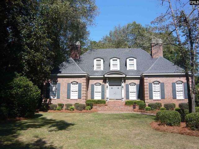 1539 Lee Boulevard, Orangeburg, SC 29118 (MLS #483590) :: EXIT Real Estate Consultants