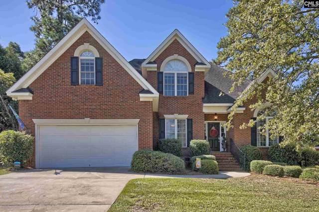 205 Sherborne Lane, Columbia, SC 29229 (MLS #483591) :: EXIT Real Estate Consultants
