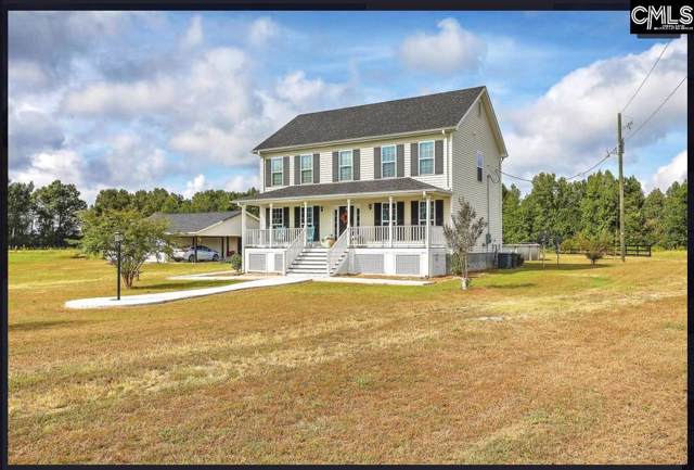 5174 Bass Drive, Holly Hill, SC 29059 (MLS #483593) :: EXIT Real Estate Consultants
