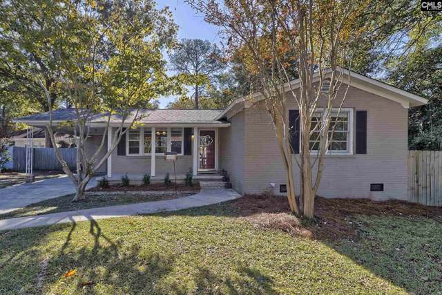 2361 Mary Drive, West Columbia, SC 29169 (MLS #483596) :: The Olivia Cooley Group at Keller Williams Realty