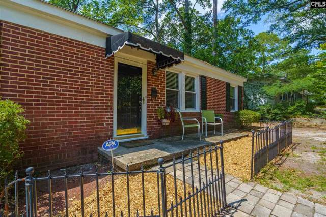2441 Reynolds Drive, Columbia, SC 29204 (MLS #483606) :: The Meade Team