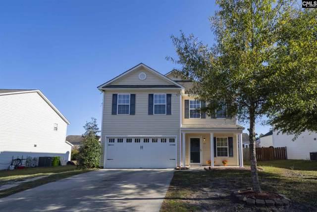513 Silver Spoon Lane, Elgin, SC 29045 (MLS #483608) :: EXIT Real Estate Consultants