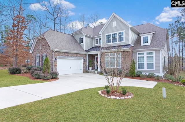 795 Harbor Vista Drive, Columbia, SC 29229 (MLS #483611) :: The Latimore Group