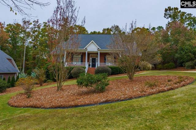 386 Poindexter Lane, Lexington, SC 29072 (MLS #483612) :: EXIT Real Estate Consultants