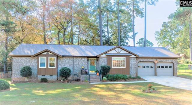 249 Rushing Wind Drive, Irmo, SC 29063 (MLS #483614) :: EXIT Real Estate Consultants