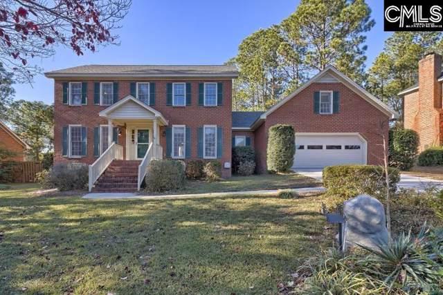 216 Woodlands W, Columbia, SC 29229 (MLS #483617) :: EXIT Real Estate Consultants