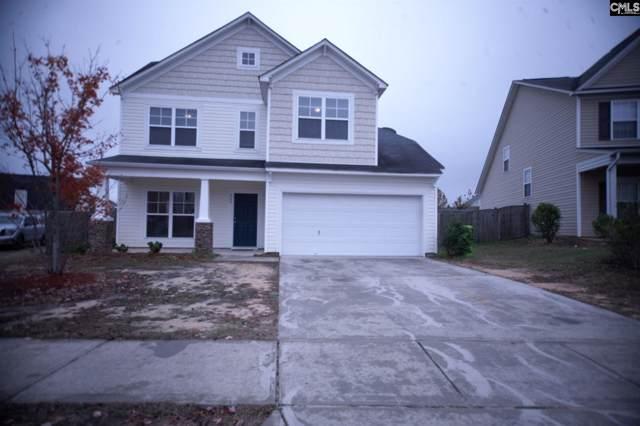 269 Cogburn Road, Columbia, SC 29229 (MLS #483620) :: Home Advantage Realty, LLC