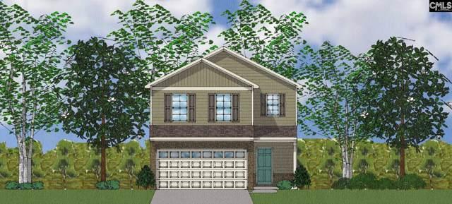 2236 Trakand Drive 117, Lexington, SC 29073 (MLS #483621) :: EXIT Real Estate Consultants