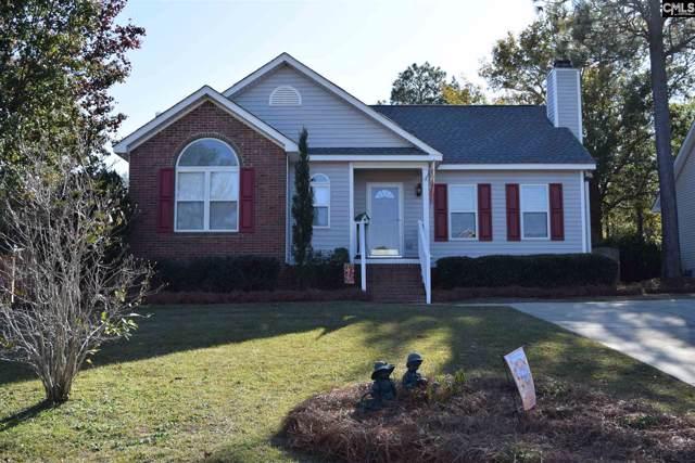 344 Rudwick Drive, Lexington, SC 29073 (MLS #483626) :: EXIT Real Estate Consultants