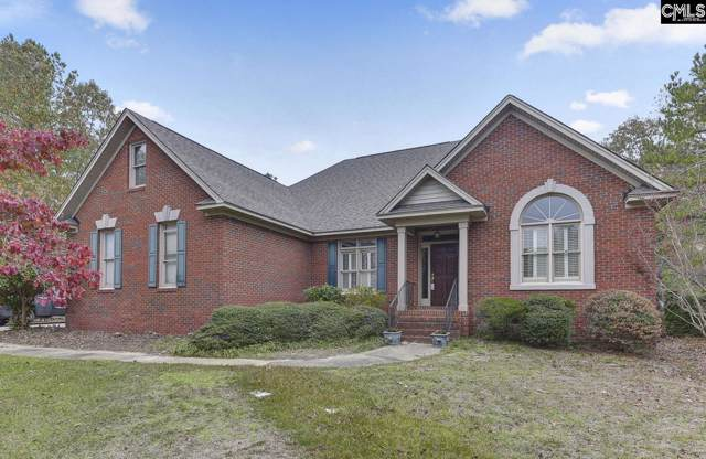 7 Maple Ridge Court, Blythewood, SC 29016 (MLS #483627) :: Home Advantage Realty, LLC