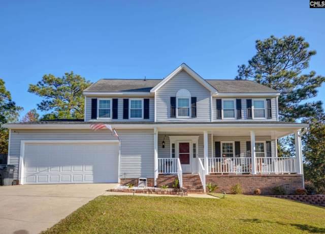 169 Bridleridge Road, Lexington, SC 29073 (MLS #483629) :: EXIT Real Estate Consultants