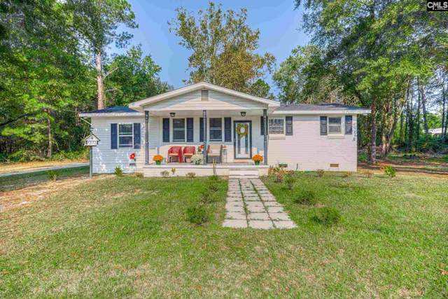 1301 Pineview Drive, Columbia, SC 29209 (MLS #483630) :: The Olivia Cooley Group at Keller Williams Realty