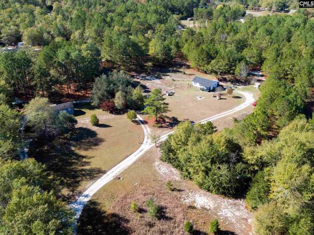 340 Kyzer Road, Lexington, SC 29073 (MLS #483633) :: EXIT Real Estate Consultants
