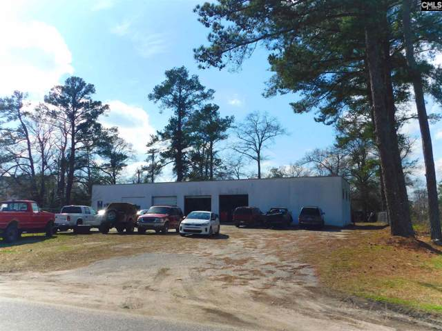 0 N Carolina Avenue, Batesburg, SC 29006 (MLS #483634) :: Home Advantage Realty, LLC
