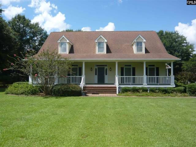 270 Weatherford Road, Orangeburg, SC 29115 (MLS #483635) :: EXIT Real Estate Consultants
