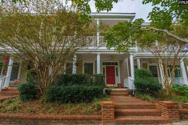 117 Wescott Place, Columbia, SC 29229 (MLS #483638) :: EXIT Real Estate Consultants