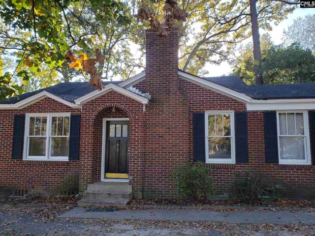 721 S Ott Street, Columbia, SC 29205 (MLS #483642) :: The Olivia Cooley Group at Keller Williams Realty