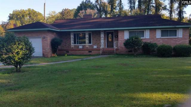 1612 Wheeler Street, Newberry, SC 29108 (MLS #483644) :: Home Advantage Realty, LLC