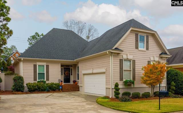 344 White Birch Circle, Columbia, SC 29223 (MLS #483646) :: EXIT Real Estate Consultants