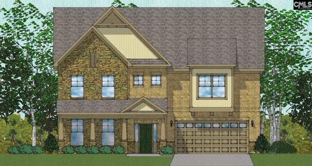 952 Tonsi Drive, Elgin, SC 29045 (MLS #483649) :: EXIT Real Estate Consultants
