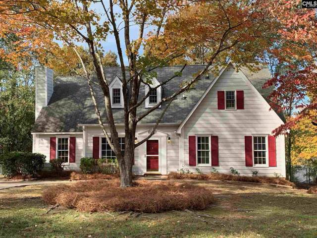 114 Barnsley Road, Columbia, SC 29212 (MLS #483657) :: Fabulous Aiken Homes & Lake Murray Premier Properties