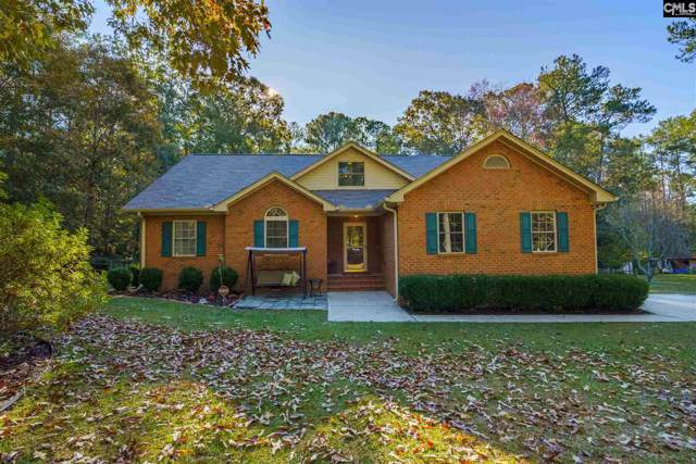 212 Running Deer Drive, Hopkins, SC 29061 (MLS #483670) :: EXIT Real Estate Consultants