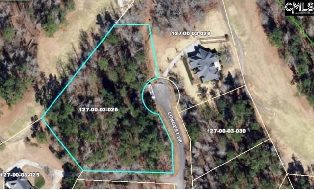 0 Longest Drive, St. Matthews, SC 29135 (MLS #483678) :: EXIT Real Estate Consultants