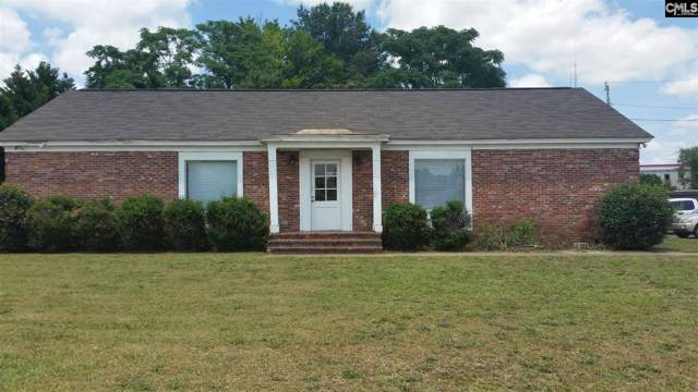 810 Ridgeway Road, Lugoff, SC 29078 (MLS #483681) :: The Meade Team