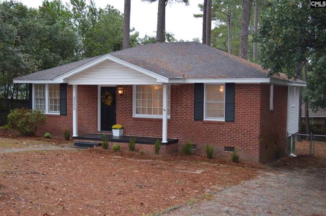 2500 Treeside Drive, Columbia, SC 29204 (MLS #483684) :: The Olivia Cooley Group at Keller Williams Realty
