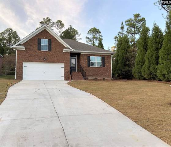 104 Polo Hill Road, Columbia, SC 29223 (MLS #483685) :: EXIT Real Estate Consultants