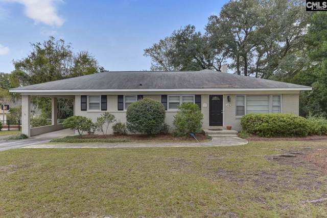 428 Byron Road, Columbia, SC 29209 (MLS #483692) :: The Olivia Cooley Group at Keller Williams Realty